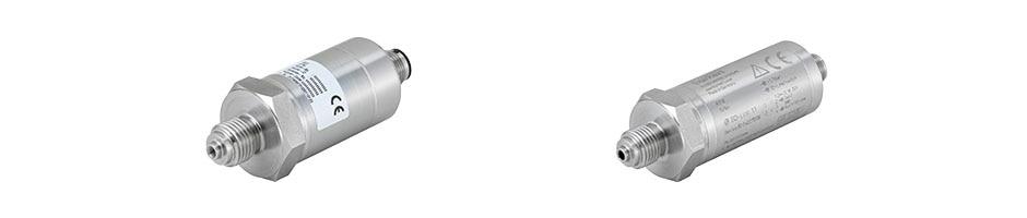 Drucksensoren Typ 8312 & Typ 8318